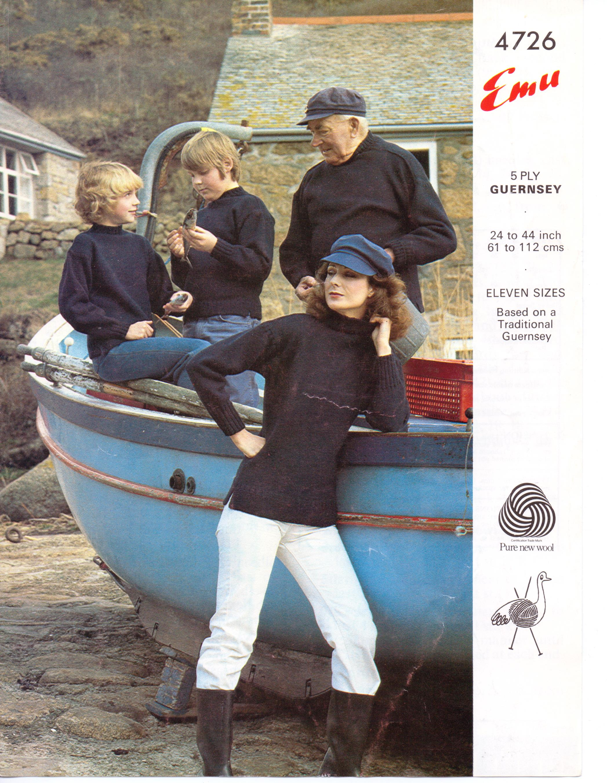 1980/'S Vintage Knitting pattern long line cardigan several stitch design PDF Download pattern only